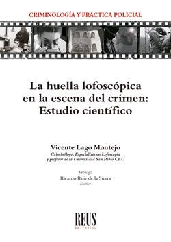 LA HUELLA LOFOSCÓPICA EN LA ESCENA DEL CRIMEN.. ESTUDIO CIENTÍFICO