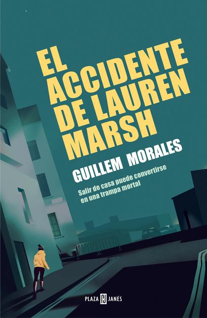 EL ACCIDENTE DE LAUREN MARSH.