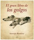 EL GRAN LIBRO DE LOS GALGOS