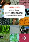 QUINZE LLIÇONS SOBRE EL LLENGUATGE (I ALGUNA SORTIDA DE TO)