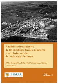 ANALISIS SOCIOECONOMICO DE LAS ENTIDADES LOCALES AUTONOMAS Y BARR