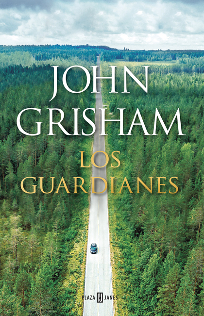 GUARDIANES, LOS.