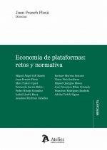 ECONOMÍA DE PLATAFORMAS:RETOS Y NORMATIVA