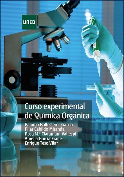 REF 09321UD0 CURSO EXPERIMENTAL QUIMICA ORGANICA