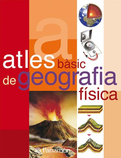 ATLES BÀSIC DE GEOGRAFIA FÍSICA