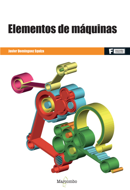 *ELEMENTOS DE MÁQUINAS.