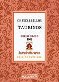 CHASCARRILLOS TAURINOS
