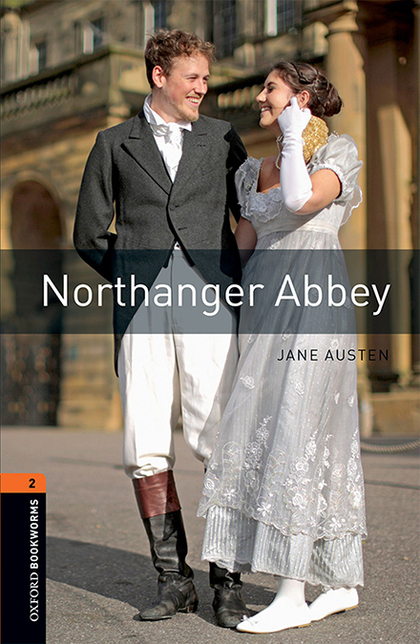 OXFORD BOOKWORMS LIBRARY 2. NORTHANGER ABBEY MP3 PACK.