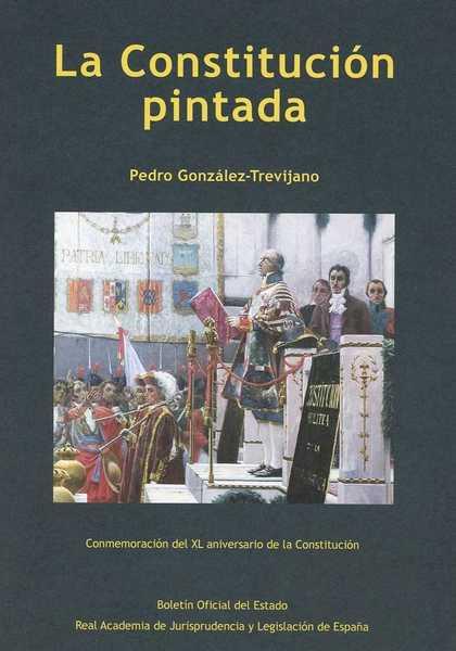 LA CONSTITUCIÓN PINTADA.