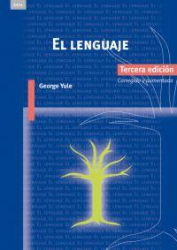 EL LENGUAJE, 3ª ED.