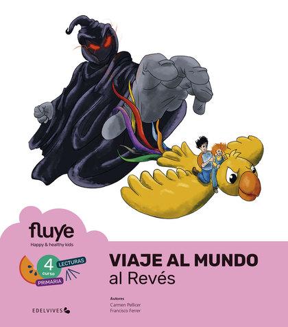 FLUYE 4ºPRIMARIA EDUCACIÓN PARA LA SALUD