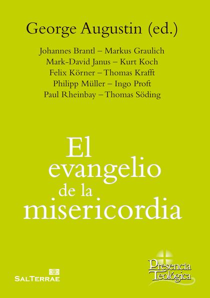 EL EVANGELIO DE LA MISERICORDIA
