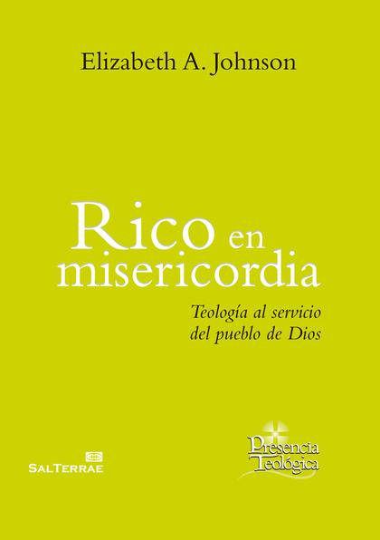 RICO EN MISERICORDIA                                                            TEOLOGÍA AL SER