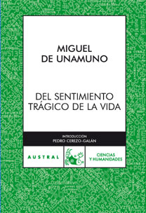 DEL SENTIMIENTO TRÁGICO DE LA VIDA