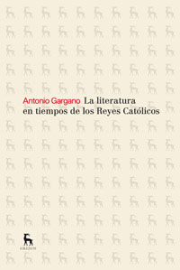 LA LITERATURA EN TIEMPOS DE LOS REYES CATÓLICOS.