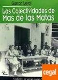 LAS COLECTIVIDADES DE MAS DE LAS MATAS