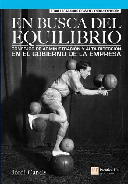 EN BUSCA DEL EQUILIBRIO (E-BOOK).