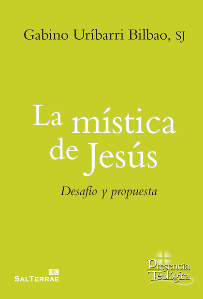 LA MÍSTICA DE JESÚS                                                             DESAFÍO Y PROPU