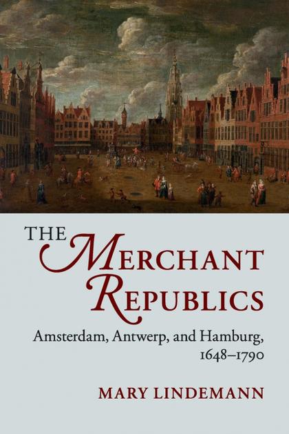 THE MERCHANT REPUBLICS