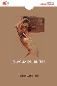 EL AGUA DEL BUITRE.