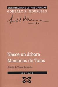 NASCE UN ÁRBORE  MEMORIAS DE TAINS