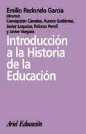INTRODUCCIÓN A LA HISTORIA DE LA EDUCACIÓN