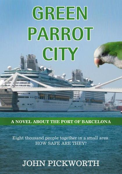 THE GREEN PARROT CITY
