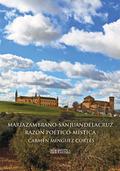 MARIA ZAMBRANO-SAN JUAN DE LA CRUZ RAZÓN POÉTICO-MÍSTICA
