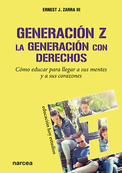 GENERACION Z LA GENERACION CON DERECHOS.
