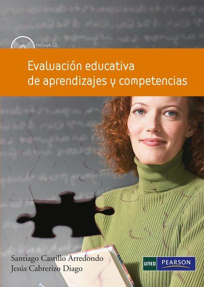 EVALUACIÓN EDUCATIVA DE APRENDIZAJES Y COMPETENCIAS.