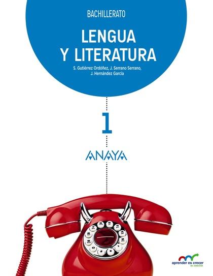 LENGUA Y LITERATURA 1..