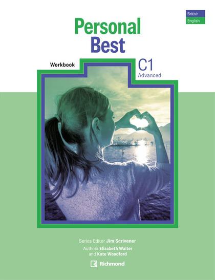PERSONAL BEST C1 WORKBOOK.