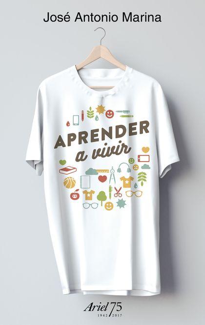 APRENDER A VIVIR - 75 ANIVERSARIO DE ARIEL.