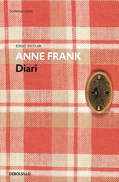 DIARI D´ANNE FRANK (EDICIÓ ESCOLAR).