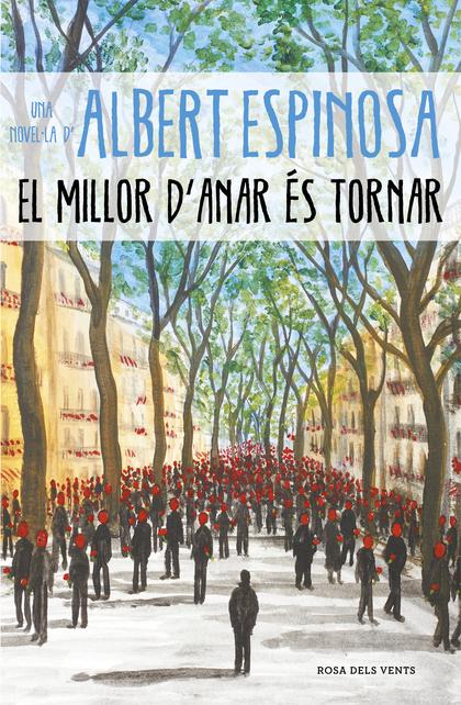 EL MILLOR D´ANAR ÉS TORNAR.