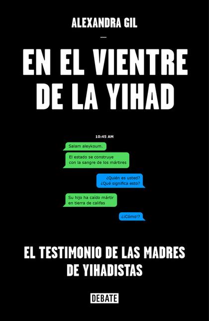 EN EL VIENTRE DE LA YIHAD.