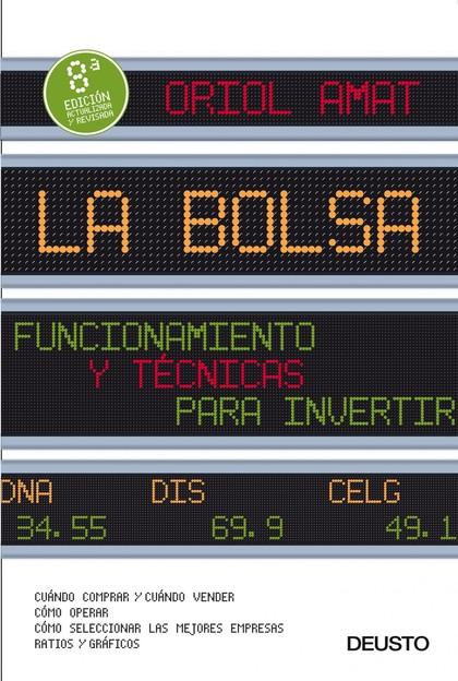 LA BOLSA (NUEVA EDICION).