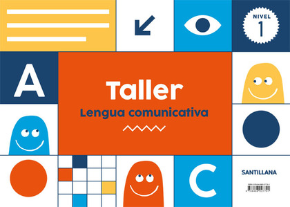TALLER LENGUA COMUNICATIVA NIVEL 1.