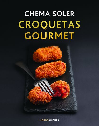 CROQUETAS GOURMET.