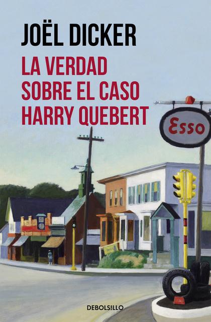 LA VERDAD SOBRE EL CASO HARRY QUEBERT.