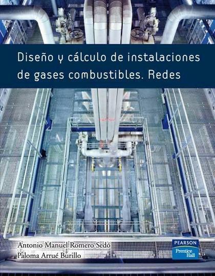 DISEÑO Y CÁLCULO DE INSTALACIONES DE GAS