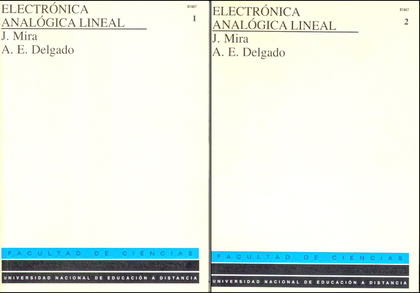 REF 07407UD0 ELECTRONICA ANALOGICA LINEAL