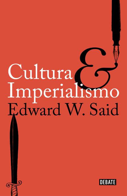CULTURA E IMPERIALISMO.