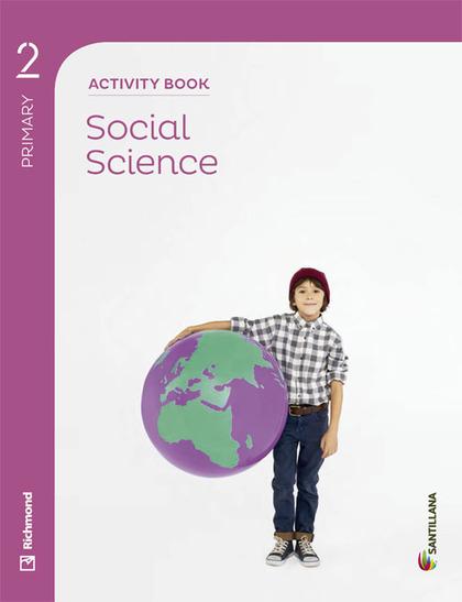 2PRI ACTIVITY BOOK SOCIAL SCIENCE ED15.