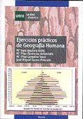 02101UD41 EJERCICIOS PRACTICOS DE GEOGRAFIA HUMANA