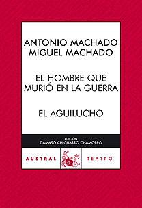 EL HOMBRE QUE MURIÓ  EL AGUILUCHO
