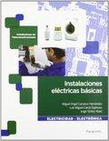 INSTALACIONES ELÉCTRICAS BÁSICAS.