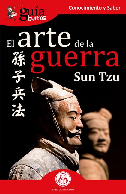 GUÍABURROS EL ARTE DE LA GUERRA.
