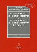 PLAN GENERAL DE CONTABILIDAD Y PLAN GENERAL DE CONTABILIDAD DE PYMES