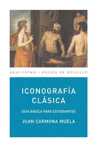 ICONOGRAFÍA CLÁSICA